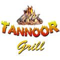 menu tannoor grill restaurant logo